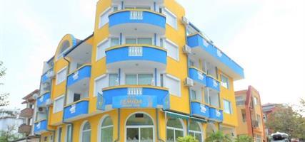 Hotel Temida