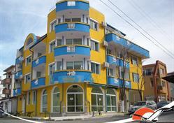 Hotel TEMIDA (odlet z Ostravy - 8 denní)
