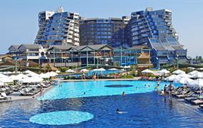 Hotel LIMAK LARA DE LUXE HOTEL & RESORT