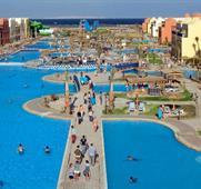 Hotel TITANIC BEACH SPA AQUA PARK