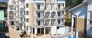 Rezidence Playa Sirena