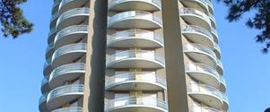 Komplex Puerto do Sol - La Torre/La Duna