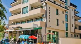 Hotel EXTASY