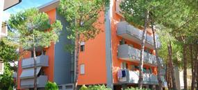 Condominio Tiziano