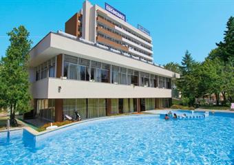Hotel TISHINA RESIDENCE