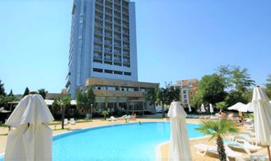 Hotel KAMENEC NESEBR ***