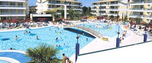 Hotel Villaggio Planetarium Resort