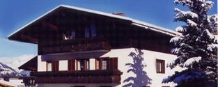 Apartmány Gotthardt