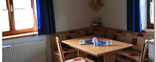 Apartmány Pruggern