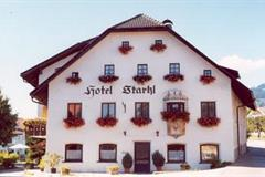 Hotel Starkl / polopenze