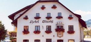 Hotel Starkl (snídaně) ***