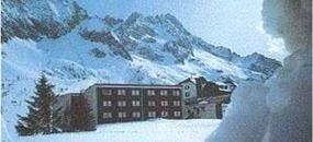 Rezidence Savoia