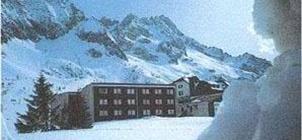 Rezidence Savoia **
