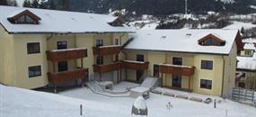 Apartmány Wald Residence