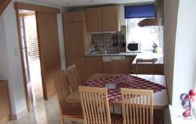 Apartmánový dům Mentil Flattach