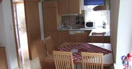 Apartmánový dům Mentil
