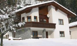 Apartmánový dům Ebner Flattach