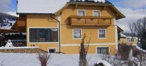 Apartmány Mauterndorf