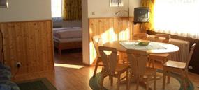 Apartmány Domizil