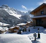 Prázdninová vesička Alpendorf ***