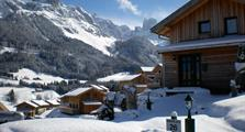 Prázdninová vesička Alpendorf