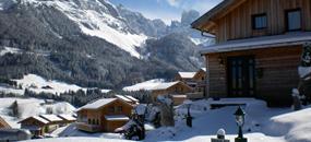 Chalety Alpendorf