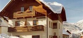 Apartmány Brandner