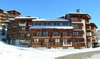 Apartmánové rezidence