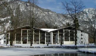 Apartmány Grubhof