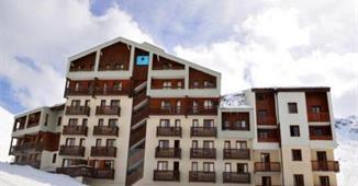 Residence Borsat IV ***