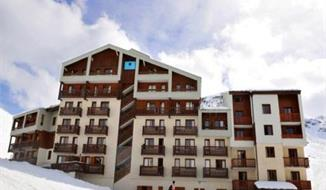 Rezidence Le Borsat IV