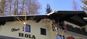 Apartmány Isola