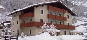 Rezidence Casa Martinelli ***