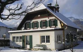 Landhaus Siriuskogl