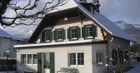 Hotel Landhaus Siriuskogl