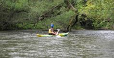 7denní voda - Podtatranské řeky