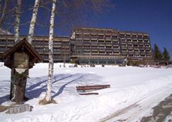 Apartmány Kulmhof