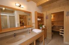 Chalety AlpenParks Hagan Lodge