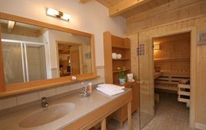Prázdninová vesnice Hagan Lodge