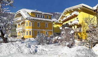 Apartmány Villa Klothilde