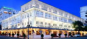 Continental Hotel Saigon