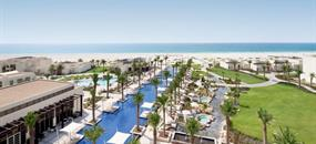 Park Hyatt Abu Dhabi and Villas