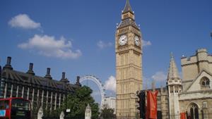 Za Harrym Potterem do Londýna