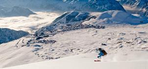 Residences Alpe d´Huez ****