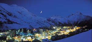 Rezidence Les Deux Alpes