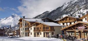 Les Balcons de Val Cenis Village ****