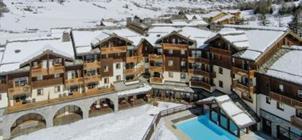 Rezidence Les Alpages de Val Cenis ******
