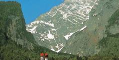 Berchtesgaden - Orlí hnízdo