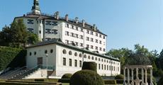 Innsbruck - údolí Innu