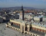 Krakow a Wieliczka